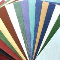 Colorful votive paper - Joss paper