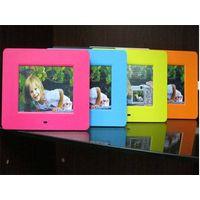 7 inch digital photo frame (702G)