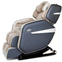 gorgeous massage chair 3d zero.g high tech masage chair