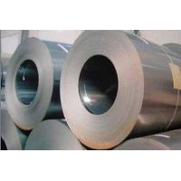 High strength low alloy structural steel Q390