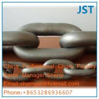28mm High Strength Stud Link Anchor Chain thumbnail image