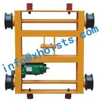 Double girder trolley thumbnail image