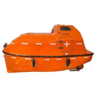 Totally Enclosed Lifeboat