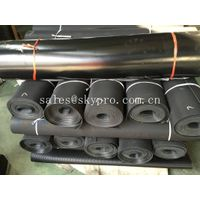 Plain smooth rubber sheet both in flat sheet and long rolls ROHS/SGS