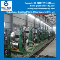 DLW600-6 Multi-Purpose Cold Roll Forming Line