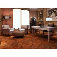 High Quality Parquet Laminate Flooring for Commerical