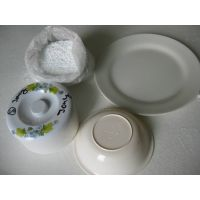 Melamine formaldehyde resin powder thumbnail image