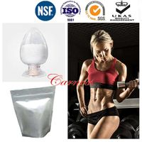 Fluoxymesterone / Halotestin Cutting Cycle Steroids Muscle Building Steroids CAS 76-43-7 thumbnail image
