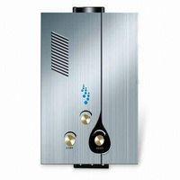 Gas water heaters Body case H25.