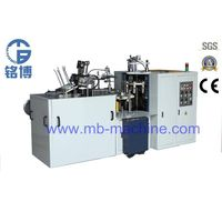 double pe coated paper cup machine(MB-S12) thumbnail image