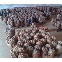 To sell used drill bits tricone bits PDC TCI thumbnail image
