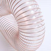 PU Spiral Ventilation Hose