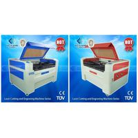 High Efficiency laser cutting engraving machine price 40w 60w 80w 100w 130w 150w thumbnail image