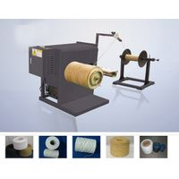 Paper String Rewinding Machine FJ-600