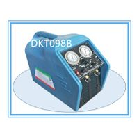 Dkt098b 1HP Stable High Precision Portable Refrigerant Recovery Unit for Household Commercial thumbnail image