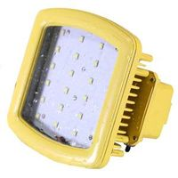 LED Gas Station Canopy Light (LED Canopy Application Fixture) 80W, 100W, 120W, 150W, 185W UL, CUL, C