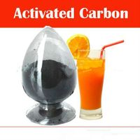 Household activated carbon