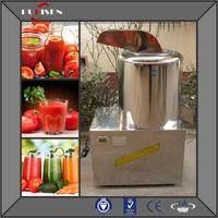 Tomato sauce making machine