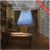 embossed surface laminate flooring