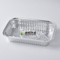 Aluminum Foil Containers for Airlines thumbnail image