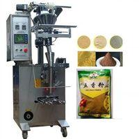 coffee powder sachet packaging equipment