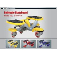 Rolleagle /Rolling skateboard(CE approval) thumbnail image