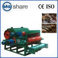 wood board chipper
