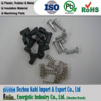 Durostone Clamp for PCB wave solder pallet