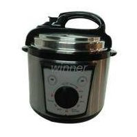 Multifunctional Automatic Electric Pressure Cooker