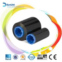 Zebra 800015-101 K compatible printer ribbon