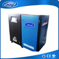 New Product SLD-110 direct driving screw air compressor
