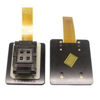 For iPad iPhone4 iNAND LGA52 LGA60 NAND Test Socket HDD SN Change Tool thumbnail image