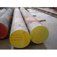 steel round bar SAE4140, 4340, 8620, H13, D2 ect thumbnail image