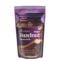 F/D Rich French Vanilla / Hazelnut flavor instant coffee