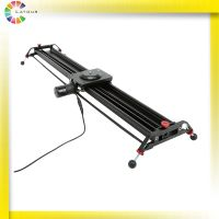 Aluminum High stability timelapse shooting motorized slider video slider camera slider dolly track