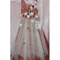 beautiful dress suit for angel