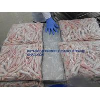 Frozen Chicken Paws and Chicken Feet thumbnail image