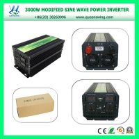 3000W DC12V AC220V Modified Power Inverter with digital display
