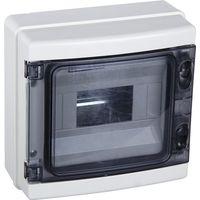 HA-waterproof Distribution Box waterproof electrical distribution box