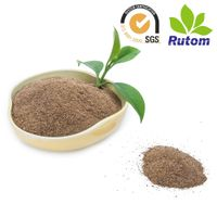 Hydrolyzed Feather Meal 80% For Organic Fertilizer and Animal Feed