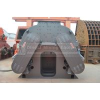 Reliable low investment sand making machinery design