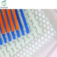 10mm 12mm building glass tempered silk screen printing glass with custom design