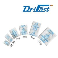 desiccant sachets for electronics prodcuts