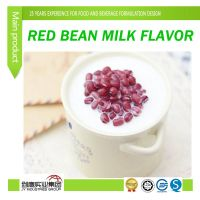 Red Bean Flavor for food thumbnail image
