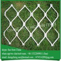 Burglar Proof aluminum security grille for windows