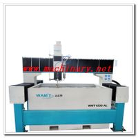 15002000mm Waterjet Cutting Machine for Glass/Plastic/Marble/Metal/Leather/Stone thumbnail image