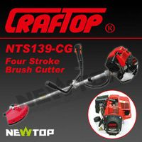 4 Stroke Gasoline Brush Cutters for Sale Save Fuel 20% thumbnail image
