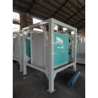 Mono-Section Plansifter, Control Sifter, Check Sifter, Small Plansifter