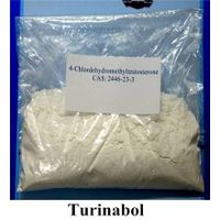 4-Chlorodehydromethyltestosterone Turinabol for Male Enhancer thumbnail image