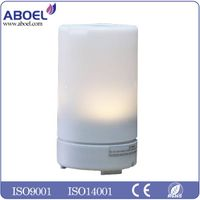 USB 50ml Small Ultrasonic Aroma Diffuser , Car Air Condition Diffuser